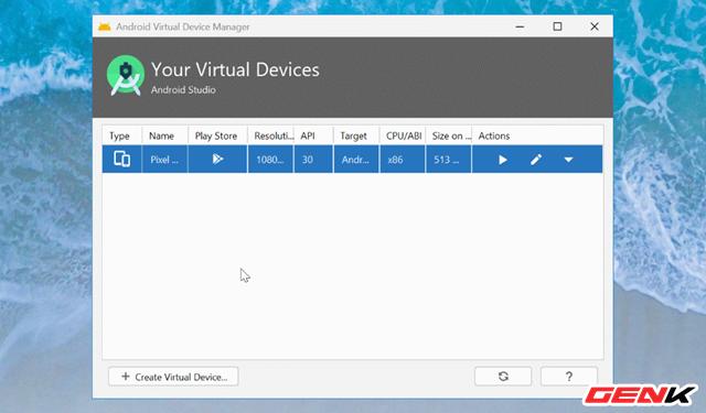 Cách cài đặt và trải nghiệm Android 11 trực tiếp ngay trên Windows 10 - Ảnh 20.