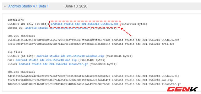 Cách cài đặt và trải nghiệm Android 11 trực tiếp ngay trên Windows 10 - Ảnh 3.
