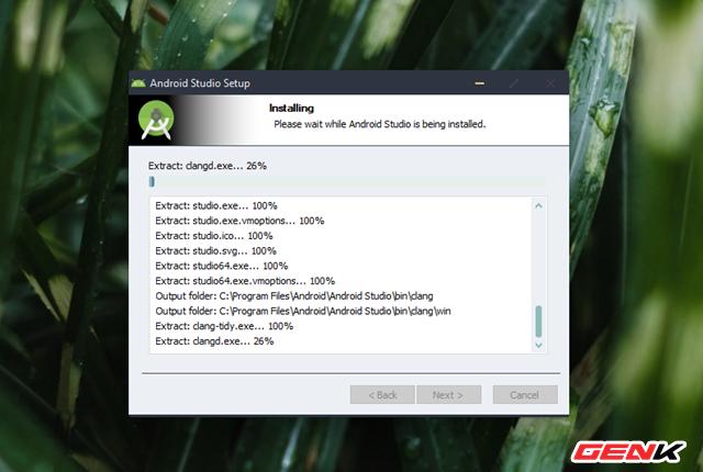 Cách cài đặt và trải nghiệm Android 11 trực tiếp ngay trên Windows 10 - Ảnh 6.