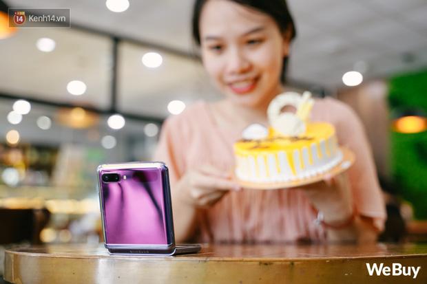 Chuyện nàng Low-tech dùng đồ Hi-tech: Khi điện thoại biến thành trang sức, sang chảnh vô cùng - Ảnh 5.