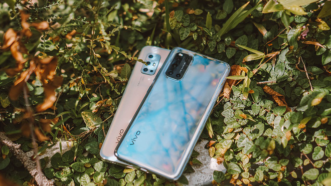 Vivo V19 Neo ra mắt: Snapdragon 675, 4 camera sau 48MP, giá 8.3 triệu đồng - Ảnh 2.