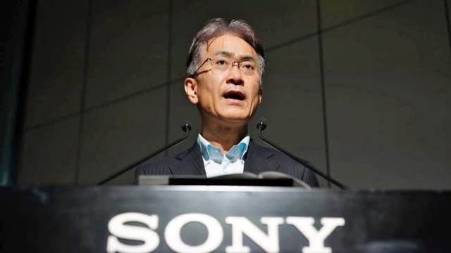Covid-19 – vận may đổi đời của gã khổng lồ già nua Sony - Ảnh 2.