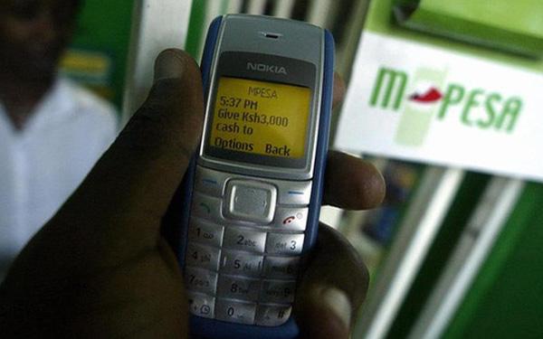 Đồng tiền đi liền... điện thoại cục gạch - Ảnh 1.