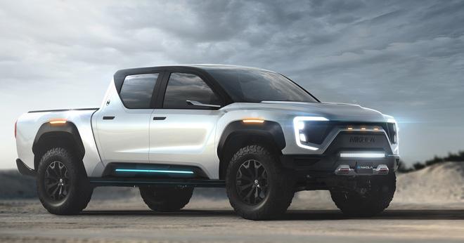 Không bán sản phẩm nào nhưng giá trị thị trường của công ty xe điện này từng cao hơn cả Ford: Chuyện gì đang xảy ra? - Ảnh 1.