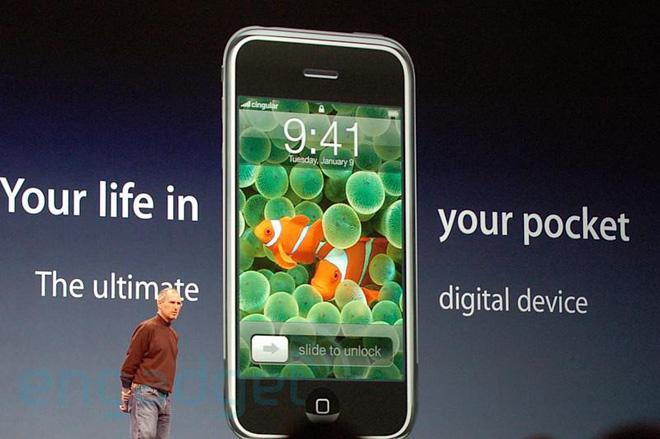 Chuyện lạ có thật: Apple bị kiện vì tính năng quen thuộc chục năm có lẻ của iPhone? - Ảnh 1.