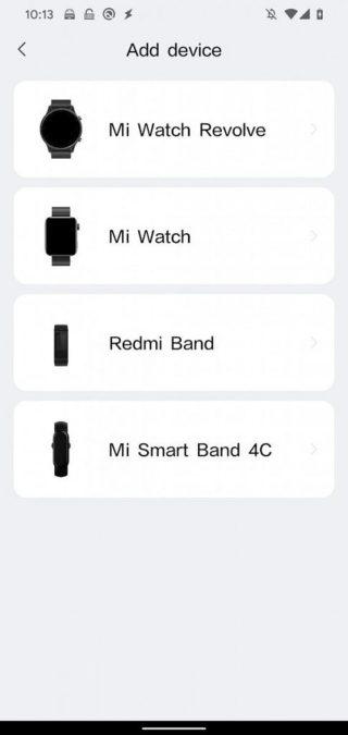 Đây có thể là chiếc smartwatch đầu tiên của Xiaomi được bán ra thị trường quốc tế - Ảnh 2.