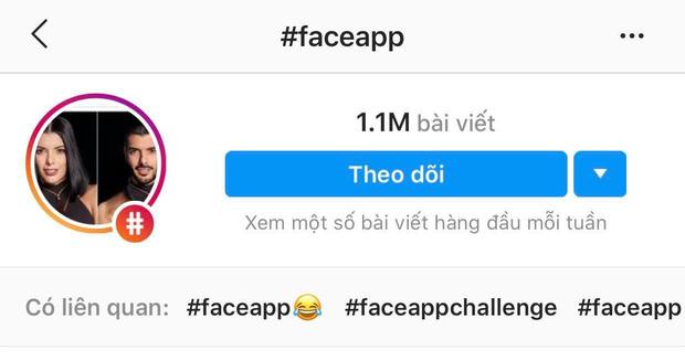 Giải mã FaceApp - App chuyển giới đang khiến giới trẻ Á - Âu mê như điếu đổ những ngày qua! - Ảnh 1.