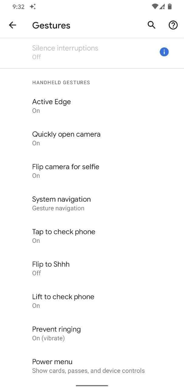 Android 11 bất ngờ lộ diện, tiết lộ nhiều tính năng mới - Ảnh 4.