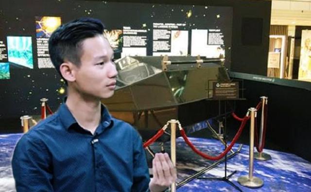 Tác giả phi thuyền không gian Việt Nam hỏi: Bao giờ ta có SpaceX, Elon Musk? - Ảnh 3.