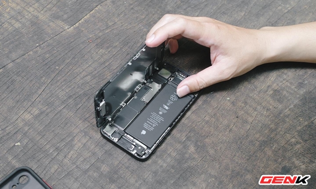 7 mẹo đơn giản để tiết kiệm pin cho iPhone - 1
