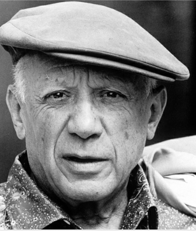Thứ vứt đi này lại chính là cội nguồn cảm hứng sáng tạo vô biên của đại danh họa Picasso, được ông quý đến nỗi không nỡ buông phút nào - Ảnh 2.