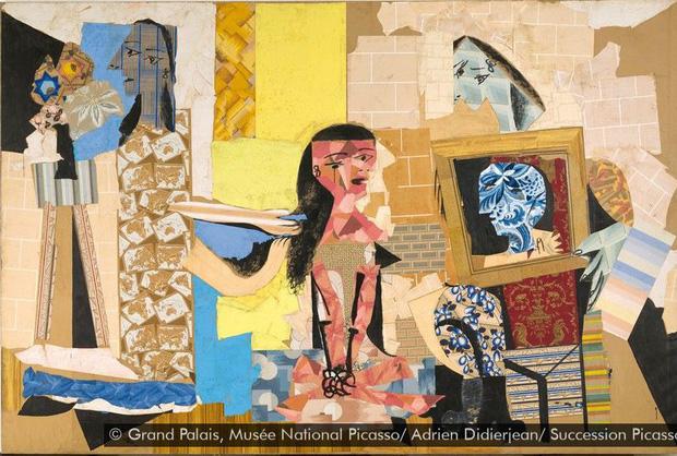 Thứ vứt đi này lại chính là cội nguồn cảm hứng sáng tạo vô biên của đại danh họa Picasso, được ông quý đến nỗi không nỡ buông phút nào - Ảnh 3.