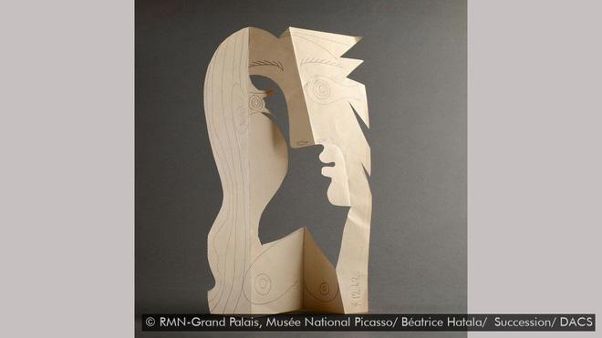 Thứ vứt đi này lại chính là cội nguồn cảm hứng sáng tạo vô biên của đại danh họa Picasso, được ông quý đến nỗi không nỡ buông phút nào - Ảnh 4.