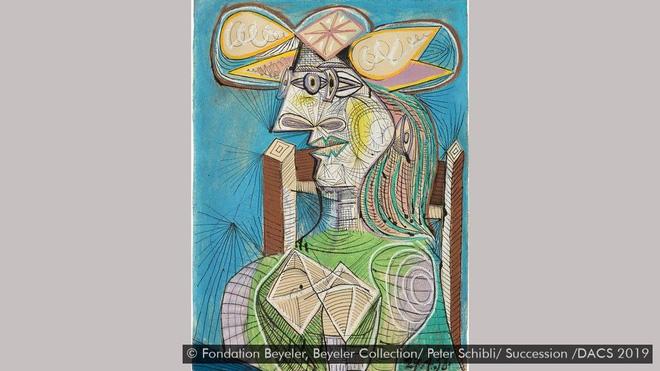 Thứ vứt đi này lại chính là cội nguồn cảm hứng sáng tạo vô biên của đại danh họa Picasso, được ông quý đến nỗi không nỡ buông phút nào - Ảnh 5.
