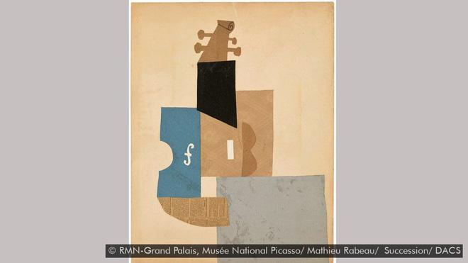 Thứ vứt đi này lại chính là cội nguồn cảm hứng sáng tạo vô biên của đại danh họa Picasso, được ông quý đến nỗi không nỡ buông phút nào - Ảnh 6.