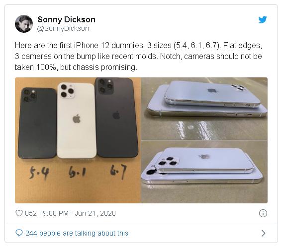 Mô hình iPhone 12 moi - 4