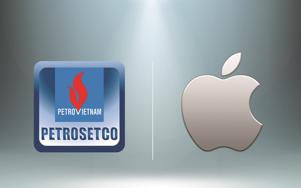 Petrosetco (PET) chính thức trở thành nhà phân phối uỷ quyền sản phẩm Apple tại thị trường Việt Nam - Ảnh 1.