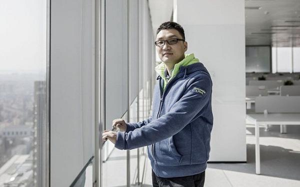 Ông chủ trang thương mại điện tử giá rẻ vượt Jack Ma thành người giàu thứ 2 Trung Quốc - Ảnh 1.