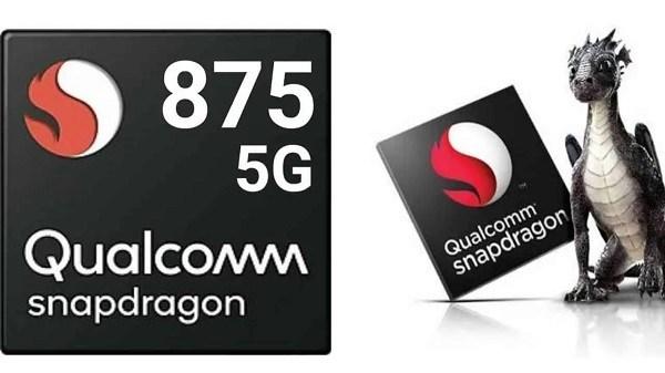 TSMC đã bắt đầu sản xuất chip xử lý Snapdragon 875 trên tiến trình 5nm - Ảnh 1.