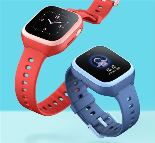 Xiaomi ra mắt smartwatch cho trẻ nhỏ: Tích hợp camera, hỗ trợ 4G, giá 1.3 triệu đồng - Ảnh 1.