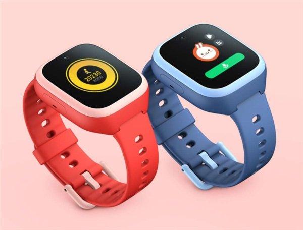 Xiaomi ra mắt smartwatch cho trẻ nhỏ: Tích hợp camera, hỗ trợ 4G, giá 1.3 triệu đồng - Ảnh 2.
