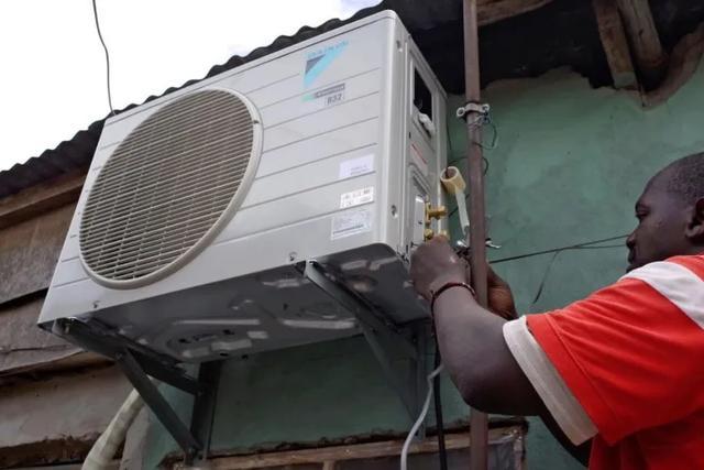 Bán điều hòa không khí ở nơi không có điện như châu Phi: Các công ty Trung Quốc đã giải bài toán khó này như thế nào? - Ảnh 2.