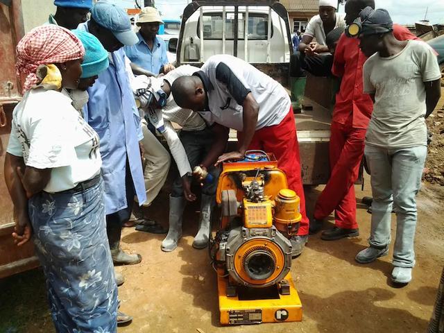 Bán điều hòa không khí ở nơi không có điện như châu Phi: Các công ty Trung Quốc đã giải bài toán khó này như thế nào? - Ảnh 8.