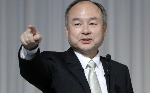 Masayoshi Son rời hội đồng quản trị Alibaba, bác bỏ có mâu thuẫn với Jack Ma - Ảnh 1.