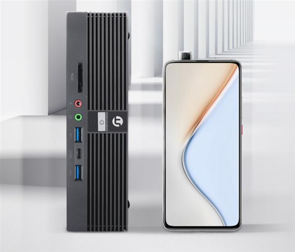 Xiaomi ra mắt case máy tính mini: Kích thước nhỏ gọn, đầy đủ tính năng, giá 4.9 triệu đồng - Ảnh 1.