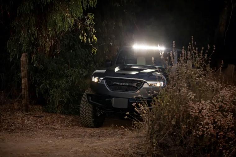 Cùng xem bên trong siêu XUV giá 295.000 USD với hệ thống nhìn đêm, giáp chống đạn và màn khói - Ảnh 7.