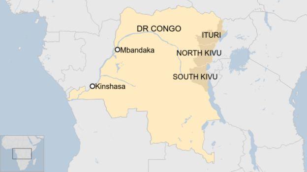 WHO tuyên bố chấm dứt đợt bùng phát Ebola lớn thứ hai trong lịch sử - Ảnh 2.