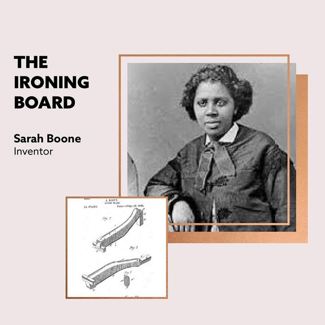 8 phát minh giúp cả thế giới hiểu rằng người da màu vĩ đại đến thế nào: Chúng sẽ chẳng thế xuất hiện nếu không có họ - Ảnh 5.