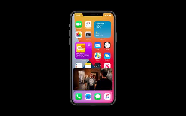 8 lý do khiến iOS 14 bị trêu là bản sao bắt chước Android sau sự kiện WWDC vừa diễn ra - Ảnh 5.