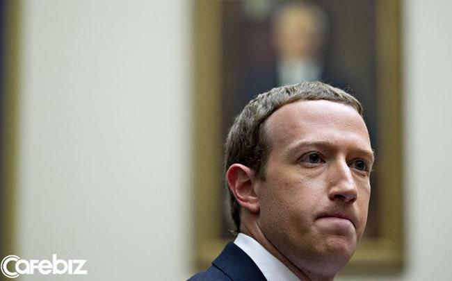 Facebook vừa 'đánh rơi' 56 tỷ USD giá trị thị trường, vướng vào làn sóng tẩy chay chưa từng có, bị hàng trăm nhãn hàng đột ngột dừng quảng cáo - Ảnh 1.