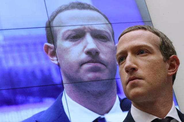 Mark Zuckerberg - Gã độc tài cai trị quốc gia lớn nhất thế giới Facebook - Ảnh 3.