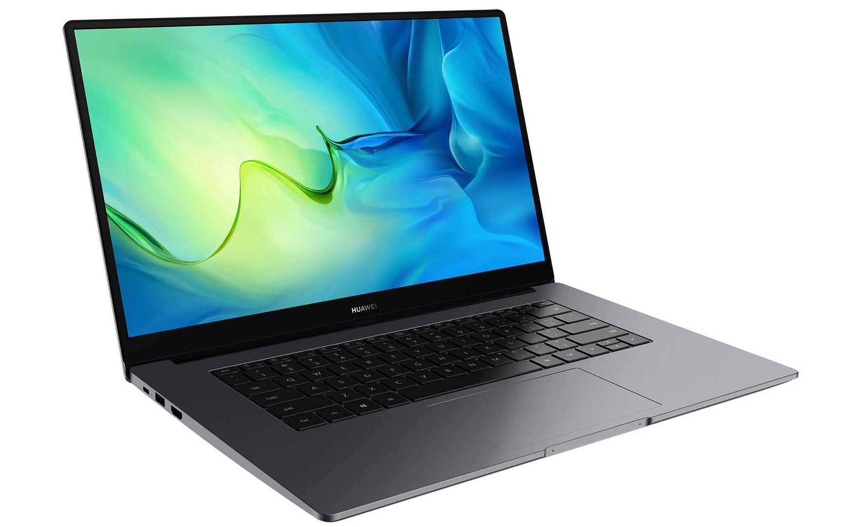 Huawei ra mắt MateBook D 15 tại thị trường Việt Nam với mức giá gần 16 triệu VNĐ