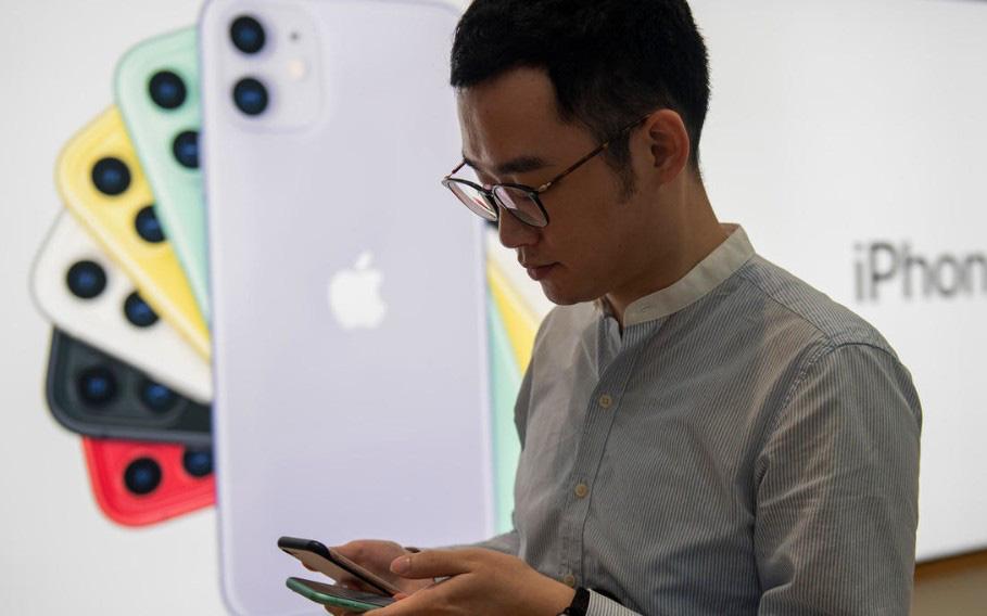 Gartner: Doanh số iPhone sụt giảm mạnh trong Q1/2020 do đại dịch Covid-19
