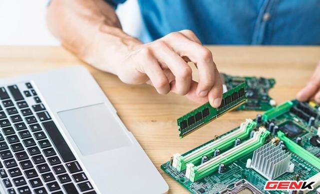 Lưu ý gì khi nâng cấp RAM máy tính dành cho người không chuyên? - Ảnh 1.