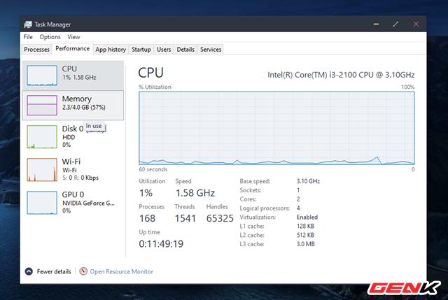 Lưu ý gì khi nâng cấp RAM máy tính dành cho người không chuyên? - Ảnh 4.