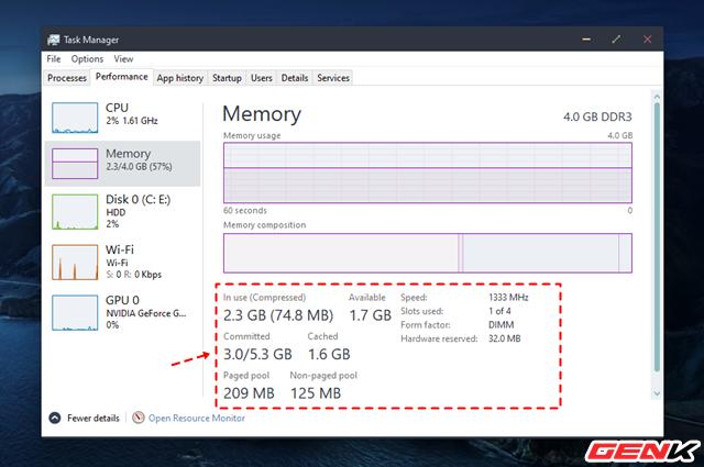 Lưu ý gì khi nâng cấp RAM máy tính dành cho người không chuyên? - Ảnh 5.