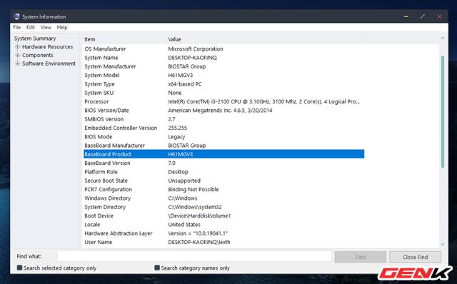 Lưu ý gì khi nâng cấp RAM máy tính dành cho người không chuyên? - Ảnh 6.