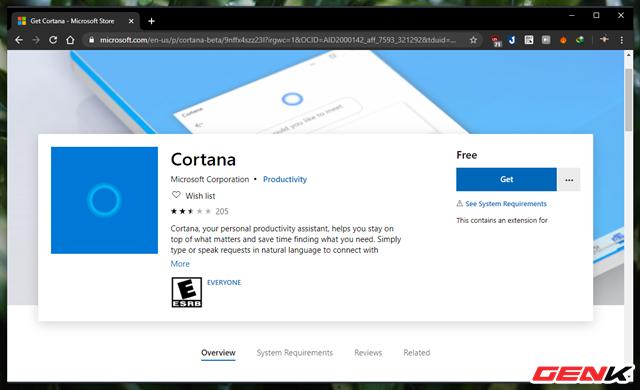 Đã có thể tháo gỡ hoàn toàn Cortana ra khỏi Windows 10 ở bản cập nhật mới - Ảnh 7.