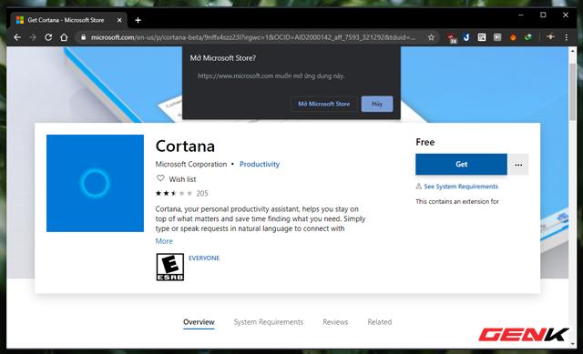 Đã có thể tháo gỡ hoàn toàn Cortana ra khỏi Windows 10 ở bản cập nhật mới - Ảnh 8.