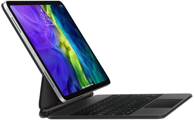 Apple sẽ ra mắt iPad Pro mới với chip A14X 5nm, màn hình mini-LED vào đầu năm tới? - Ảnh 1.