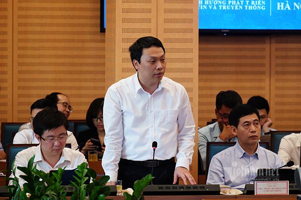 Siêu kế hoạch để Hà Nội phát triển đột phá bằng công nghệ - Ảnh 1.