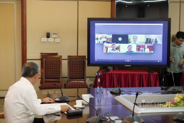 Siêu kế hoạch để Hà Nội phát triển đột phá bằng công nghệ - Ảnh 5.