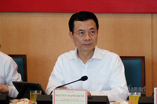 Siêu kế hoạch để Hà Nội phát triển đột phá bằng công nghệ - Ảnh 6.