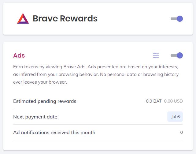 Trình duyệt Brave bị tố chèn thêm mã giới thiệu để kiếm lời từ website giao dịch tiền điện tử - Ảnh 1.