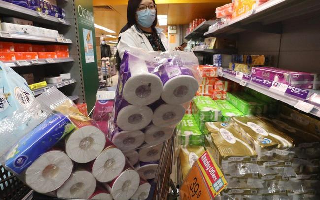 Sau khi giành nhau giấy vệ sinh, giờ đây dân Mỹ đổ xô mua... xe đạp! - Ảnh 1.