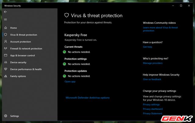 Kaspersky cũng có phần mềm antivirus miễn phí, và đây là cách để bạn sở hữu nó - Ảnh 13.